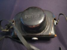 VINTAGE PETRI 7S 1.8 RANGEFINDER 35mm CAMERA With LIGHTMETER