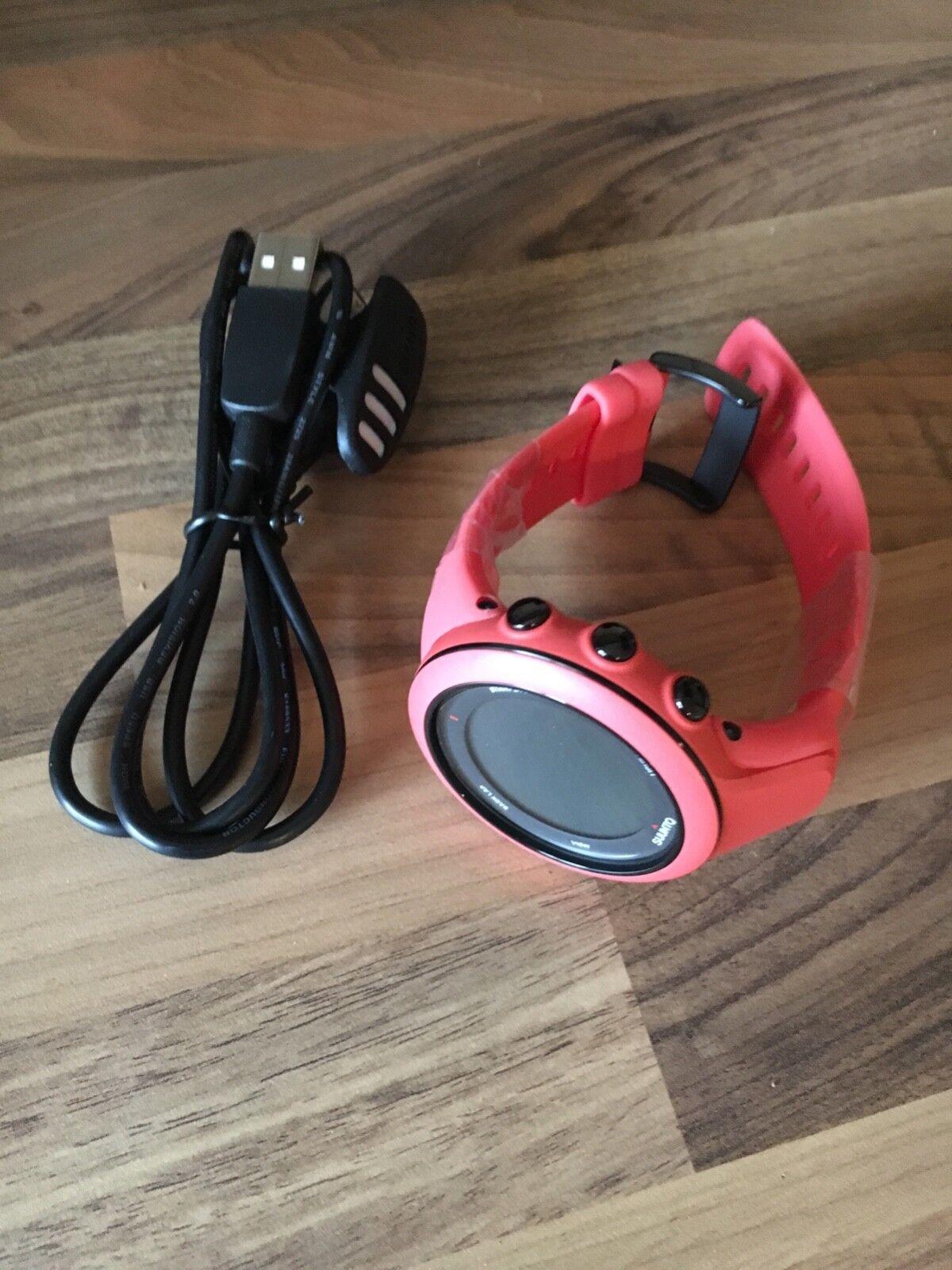 Suunto Ambit3 Sport Coral - Multisport GPS Watch - New Brand New - 40e845