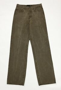 just cavalli jeans uomo usato W30 tg 44 comodo gamba dritta boyfriend T3729