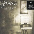 Last Fair Deal Gone Down [Digipak] [Remaster] by Katatonia (CD, May-2004, Peaceville Records (USA))