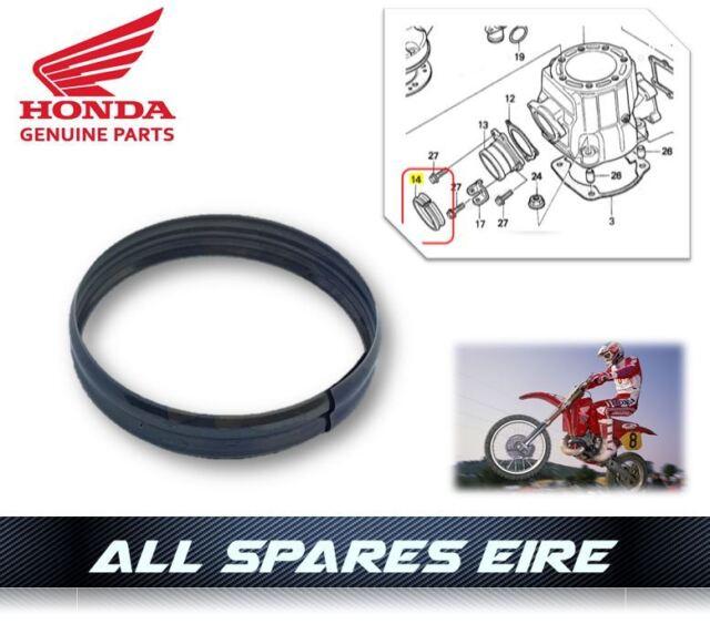 Honda CR 500 R 1986 Genuine Koyo Front Wheel Bearing & Seal Kit ...