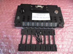 Festo-165811-Elektrik-Anschaltung-CPV14-GE-DI01-8-sehr-gut