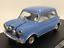 The Italian Job Film 1969 Mini Cooper S MkI bleu échelle 1:43 Greenlight 86549