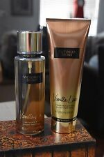 Victoria Secret Vanilla Lace Body Mist and Lotion Brand New