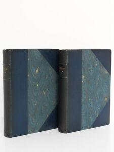 Kim-KIPLING-Illustr-Auguste-LEROUX-Delagrave-1936-2-volumes-Ex-numerote