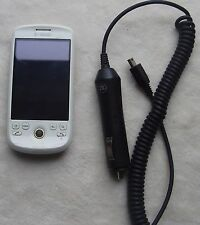 VERY GOOD COND WHITE HTC MY TOUCH 3G SAPP300 T-MOBILE TOUCHSCREEN CAMERA PHONE