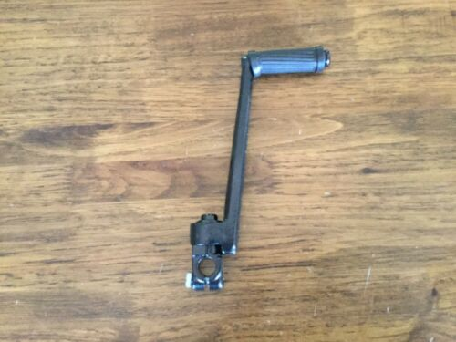 1977 To 1982 Suzuki RM 80 Kickstart Lever New Reproduction
