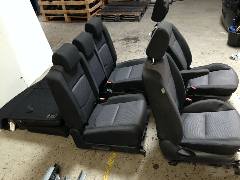 sæder kabiner