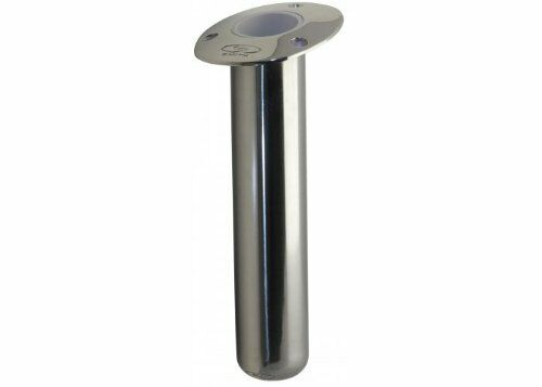 Ce Smith 3932279 Sale - C.e. Smith Flush Mount Rod Holder - 15 Degree 9  Depth