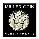 Miller Coins and Currency