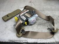 Part 04814-sda-l01zc /outer Set, R. Fr. Seat Belt (msds)/accord