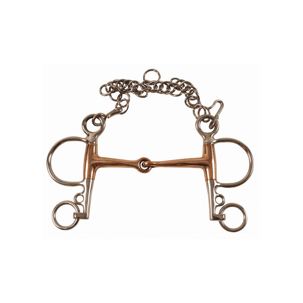 Umbria riding pelham pony  Full Mouth Copper  sale online discount low price