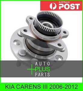 Fits-KIA-CARENS-III-Rear-Wheel-Bearing-Hub