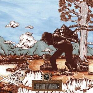 Okkervil River The Silver Gymnasium (2013) Euro Vinilo 2xLP + CD Nuevo/Sellado