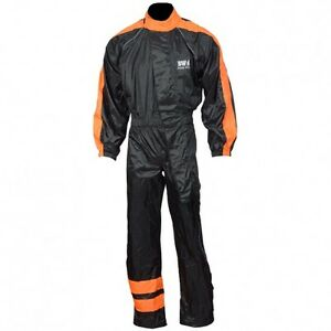 Rain-Suit-1-Piece-Suit-Motorcycle-Motorbike-Waterproof-One-Piece-Suit-Biker-Wear