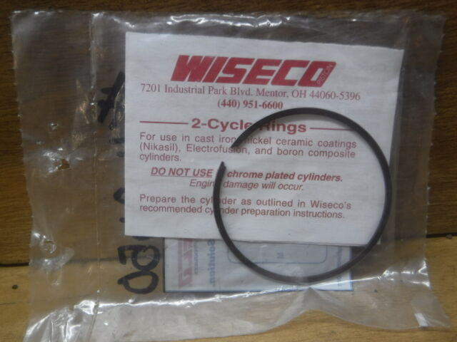 Wiseco 1850CS Single Ring for 47.00mm Cylinder Bore