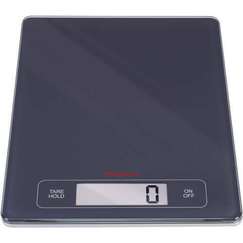 Soehnle kwd page profi bilancia da cucina digitale portata max15 kg noir
