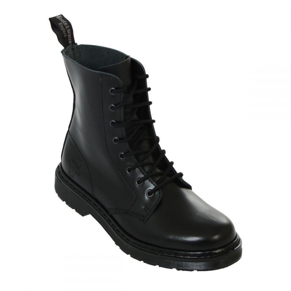 bottes & jambes 8-loch Bottes easy way-Gothique-METAL-bottes - unisexe