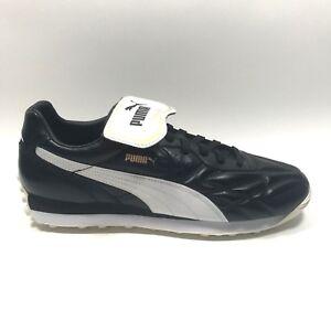 5569e2e08f3f Puma King Avanti Premium Men s Sneakers Soccer turf Boots Leather ...