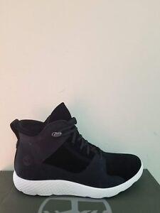 e69faa6e Image is loading Timberland-Women-039-s-Flyroam-Hiker-Sneaker-Boots-