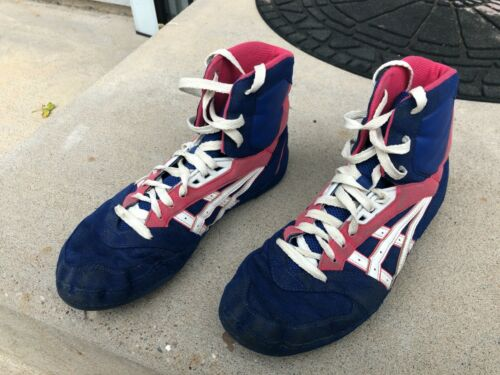 Asics International Lyte Wrestling Shoes Size 8.5
