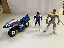 JOBLOT - Power Rangers in Space Figures