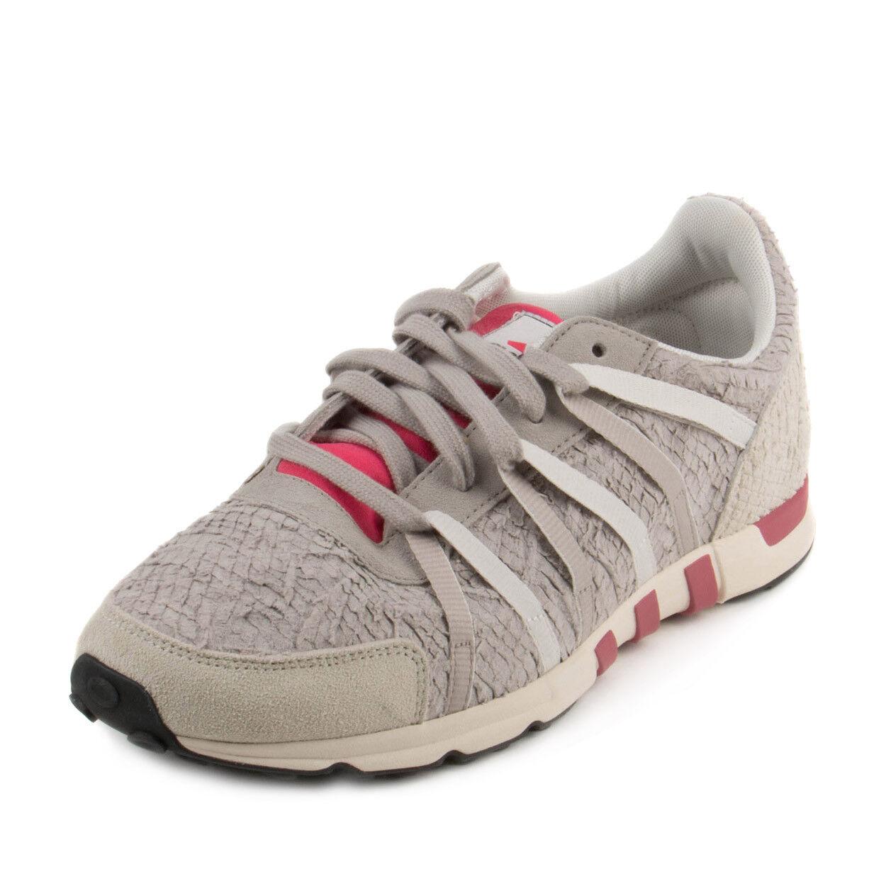 Adidas Mens Equipment Racing 93 Granite rot-Weiß S75425 Größe 11