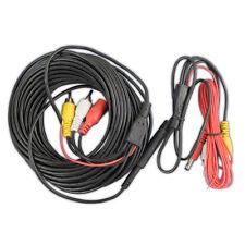 Rückfahrkamera Anschlusskabel CM-RFKAS10 10m 10 Meter mini Steckverbindung Kabel