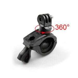 For Gopro Hero 5 4 3+ Handlebar Seatpost Pole Mount Bike Holder Accessories