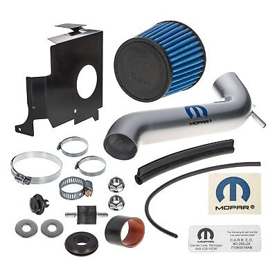 Genuine Mopar 77060019AB Cold Air Intake System
