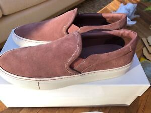 2015 Common projects Mens blush slip on