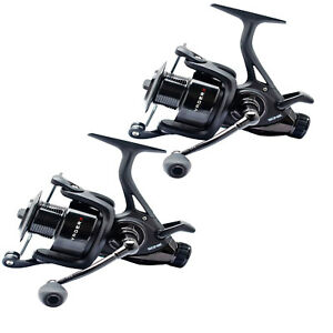 Sonik-Vader-X-5000FS-Carp-Reel-Set-of-2-Brand-New-2019-Free-Delivery