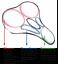 miniatuur 2 - Sattel Wittkop Twin Medicus 2.0 - Damen Trekking - Gel