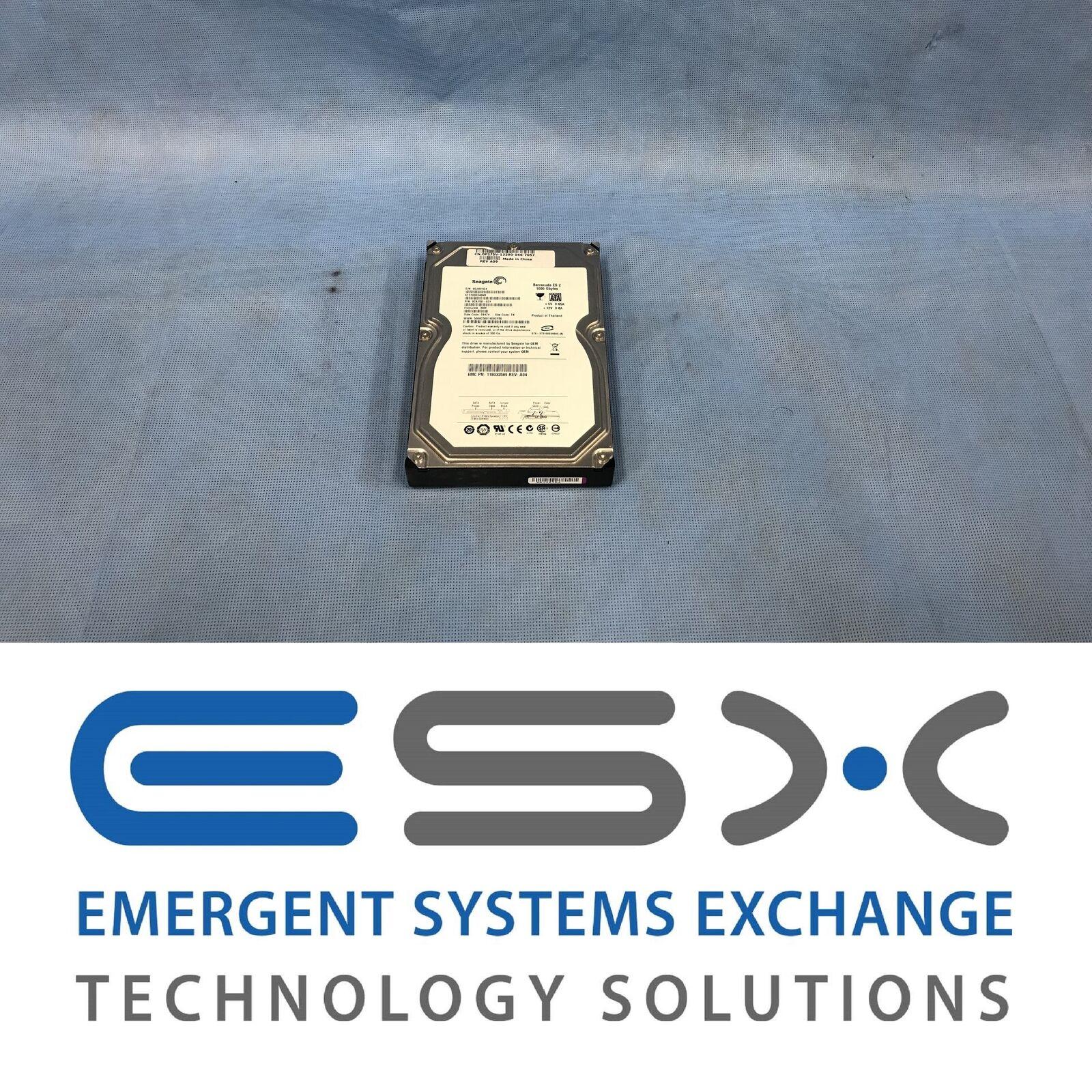 SATA for CX series 118032589 EMC 1TB,7200RPM