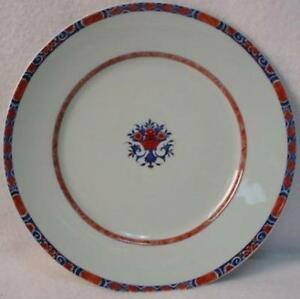 CERALENE china ROUEN Jumieges CELEDON pattern BREAD PLATE | eBay