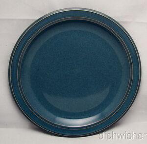 Dansk SIROCCO INDIGO BLUE Salad Plate(s)