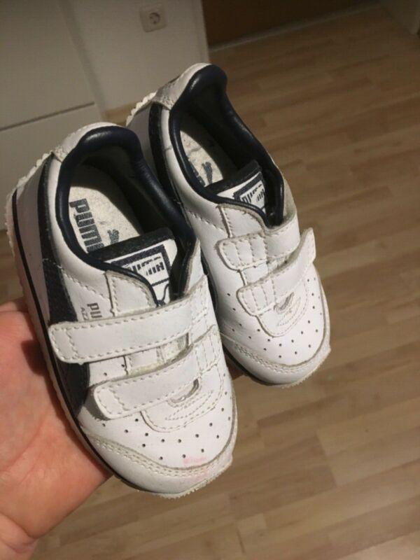 *** Puma Sneaker Gr 21 ***