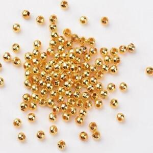 lot-de-100-perles-ronde-lisse-intercalaire-4-mm-dore-bijou-diy
