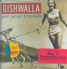 Pet Your Friends by Dishwalla (CD, Aug-1995, Universal Distribution)