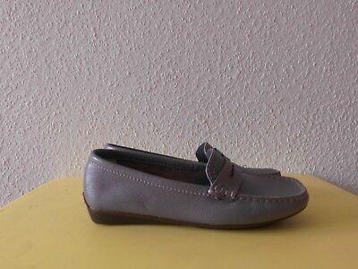 Schuhe Slipper WIRTH Gr.37 Leder