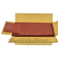 Burgundy Colored Glue Stick Mini X 4 5 Lbs