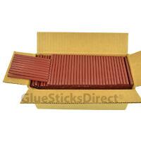 Burgundy Colored Glue Stick Mini X 4 5 Lbs
