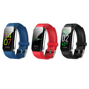 IP68-Smart-Montre-de-Frequence-Cardiaque-D-039-oxygene-Sang-Pression-Fitness-Track