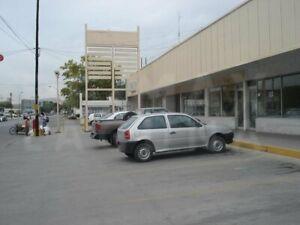 LOCAL EN RENA EN AV. JUAREZ