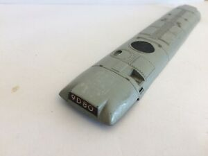 9d80 Headcode Triang R357 D5572 Diesel Repainted Grey Roof & Screw Class 31 Gc