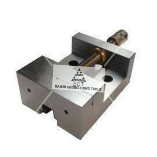 """BET offers ToolMaker Grinding vice 3.5/""""// 88mm Hardend /& Ground High Quality"""