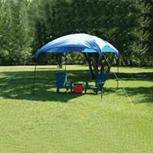 NEW TEXSPORT 02901 DELUXE 9FT X 9FT DINING CANOPY TENT