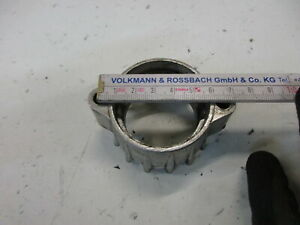 Or-honda-Cx-500-E-Euro-Sport-PC-06-Exhaust-Clamp-Krummerschelle-Pipe-Clamp