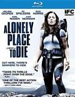 Lonely Place to Die 0030306188492 With Eamonn Walker Blu-ray Region a