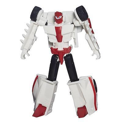 Transformers Robots In Disguise Legion Class Alpine Strike Sideswipe Figure